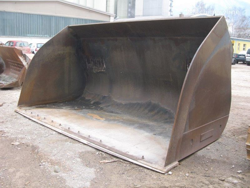 ковш фронтальный Light material bucket (16 m3) for Loader