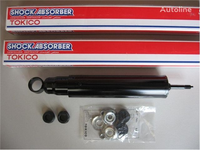 амортизатор для грузовика MITSUBISHI FUSO CANTER - SHOCK ABSORBER FRONT