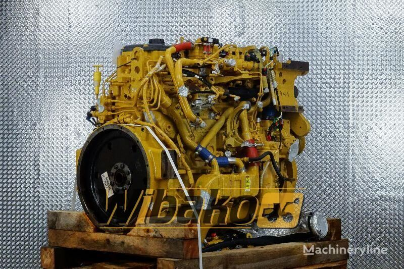 двигатель  Engine Caterpillar C7 для экскаватора CATERPILLAR C7