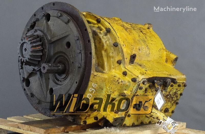 КПП  Gearbox/Transmission Caterpillar 3P4005 для экскаватора 3P4005