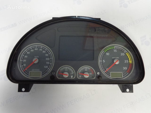 панель приборов  Siemens VDO Instrument cluster dashboard 504276234, 504226363 (WORLDWIDE DELIVERY) для тягача IVECO STRALIS Euro 5
