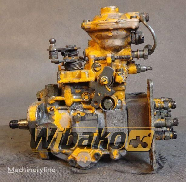 ТНВД  Injection pump Bosch 84774676 для экскаватора 84774676 (0460426101)