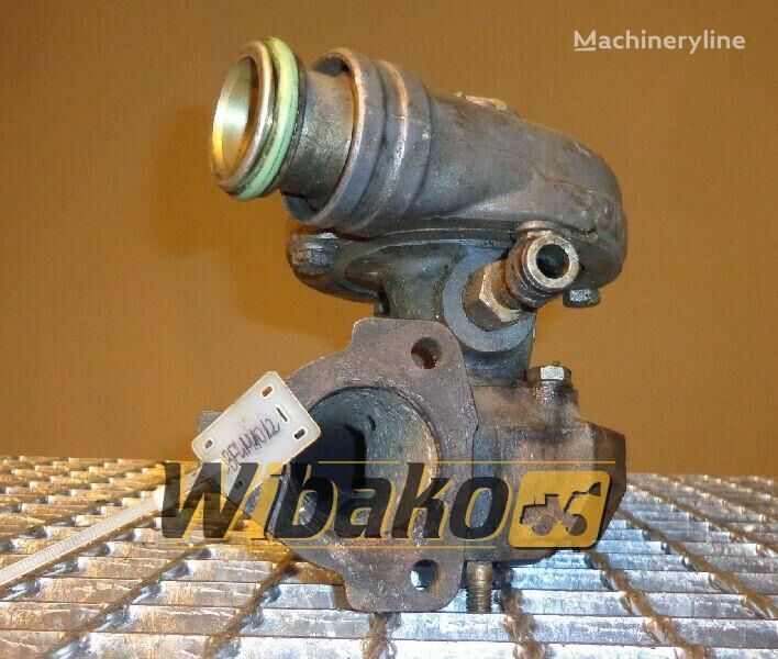 турбокомпрессор  Turbocharger Schwitzer S1BS010D для экскаватора S1BS010D (30L03-0309)