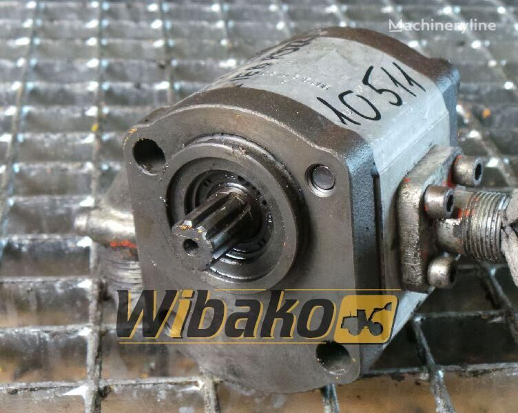 запчасти  Gear pump Bosch 0510515008 для экскаватора 0510515008