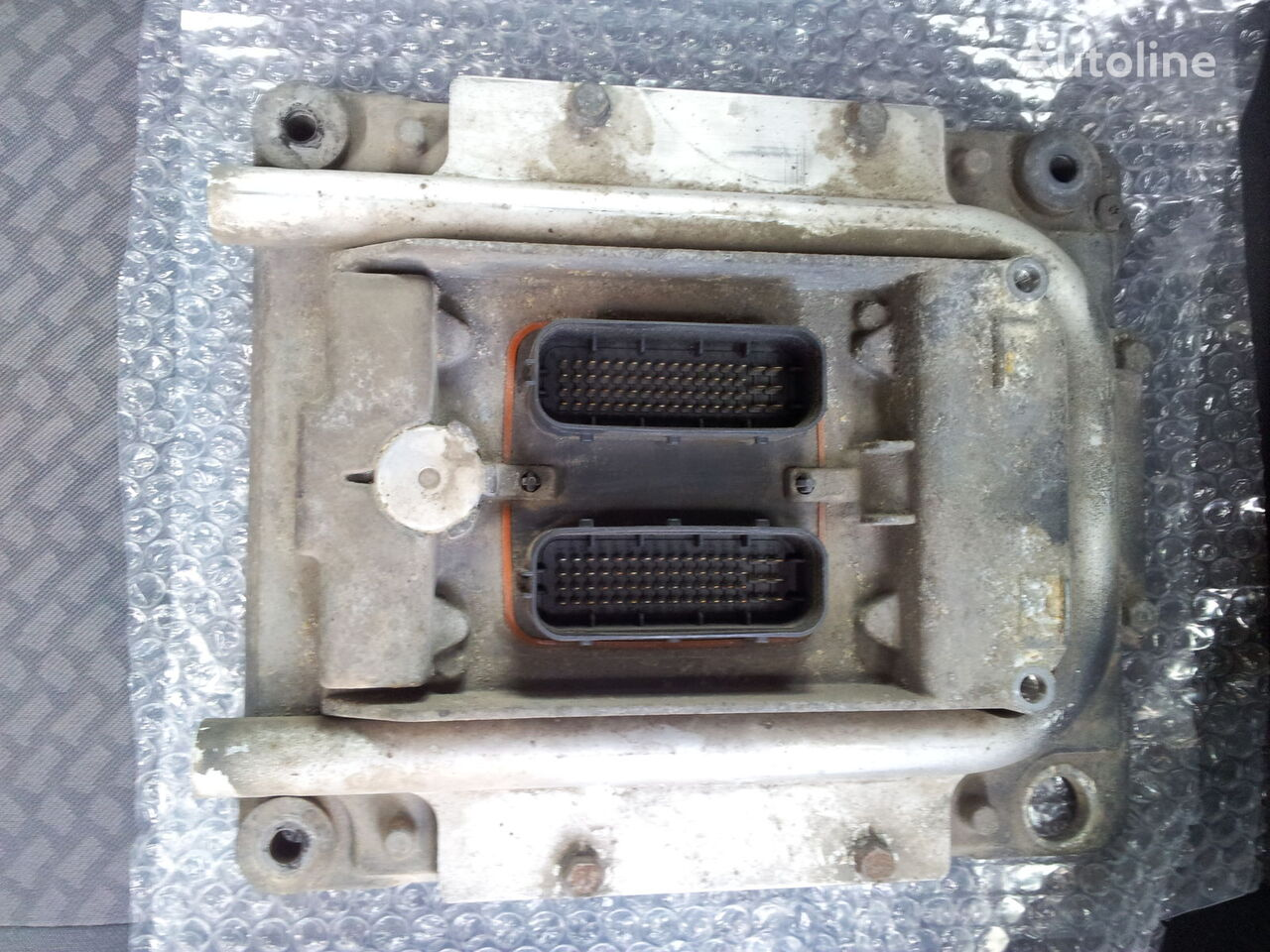 блок управления RENAULT VOLVO FH13, ECU control unit, 440PS, engine control unit, 205612 для тягача RENAULT Premium DXI